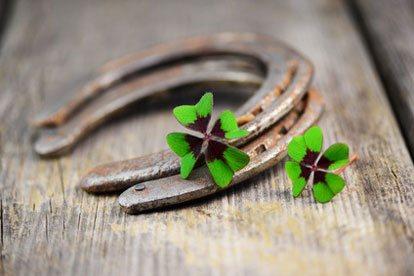Amuletos de suerte para Libra