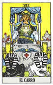 Tarot del Amor para Libra